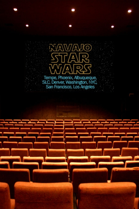 theater navajo