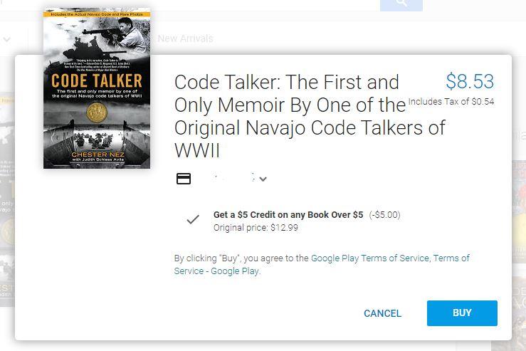 codetalker